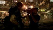 Resident Evil 6 Trailer - Screenshots - Bild 20