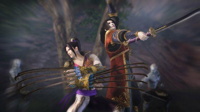 Warriors Orochi 3 - Screenshots - Bild 16