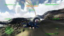 Jane's Advanced Strike Fighters - Screenshots - Bild 11