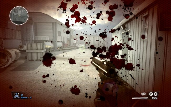 Snipers - Screenshots - Bild 26