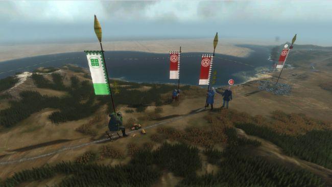 Total War: Shogun 2 - Fall of the Samurai - Screenshots - Bild 18