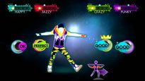 Just Dance 3 DLC: Just Sweat - Screenshots - Bild 2
