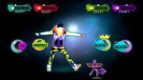 Just Dance 3 DLC: Just Sweat - Screenshots - Bild 2