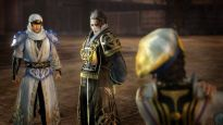 Warriors Orochi 3 - Screenshots - Bild 2