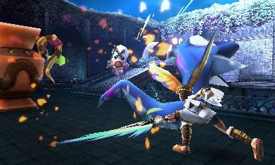 Kid Icarus: Uprising - Screenshots - Bild 7