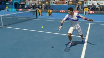 Grand Slam Tennis 2 - Screenshots - Bild 11