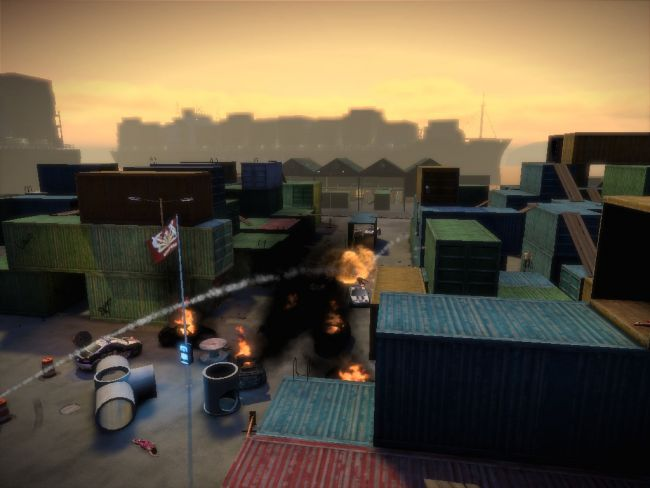 APB Reloaded - Screenshots - Bild 10