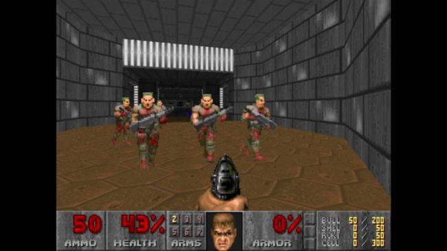 Doom - Screenshots - Bild 10