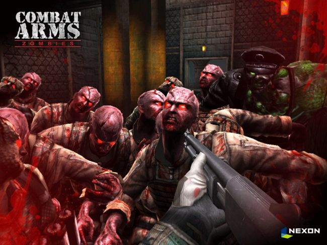 Combat Arms: Zombies - Screenshots - Bild 6