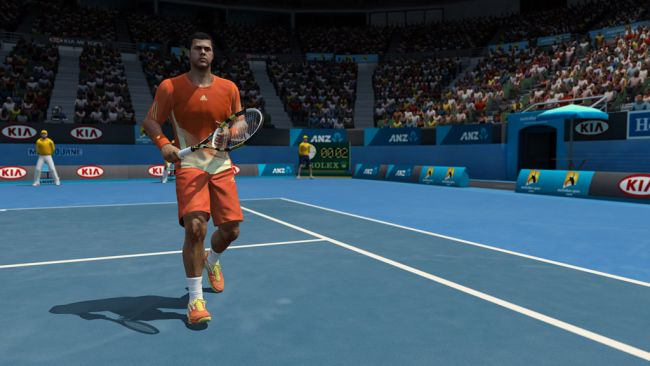 Grand Slam Tennis 2 - Screenshots - Bild 21