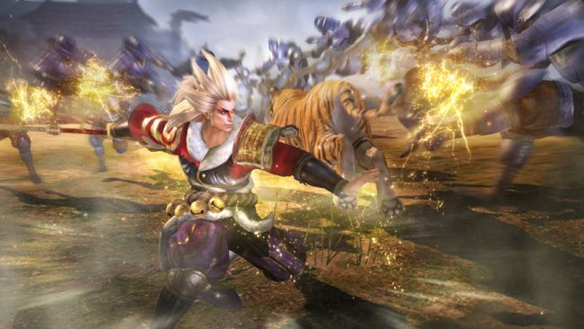 Warriors Orochi 3 - Screenshots - Bild 22