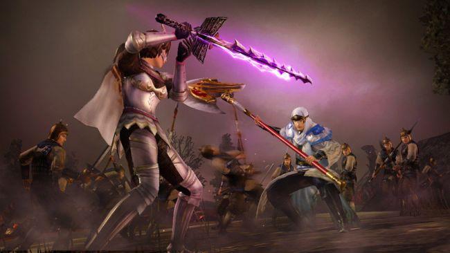 Warriors Orochi 3 - Screenshots - Bild 3