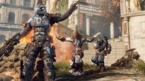 Gears of War 3 DLC: Fenix Rising - Screenshots - Bild 1