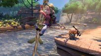 Kinect Rush: A Disney Pixar Adventure - Screenshots - Bild 6