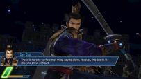 Dynasty Warriors Next - Screenshots - Bild 1