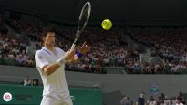 Grand Slam Tennis 2 - Screenshots - Bild 2