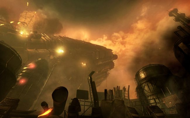 Hard Reset - Extended Edition - Screenshots - Bild 18