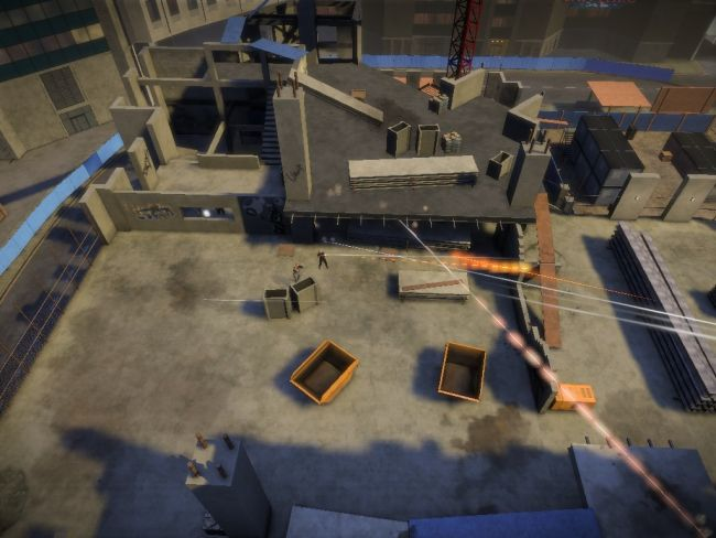 APB Reloaded - Screenshots - Bild 40