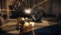 Warhammer 40.000: Space Marine DLC: Cybot-Angriff - Screenshots - Bild 2