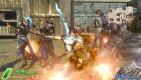Dynasty Warriors Next - Screenshots - Bild 36