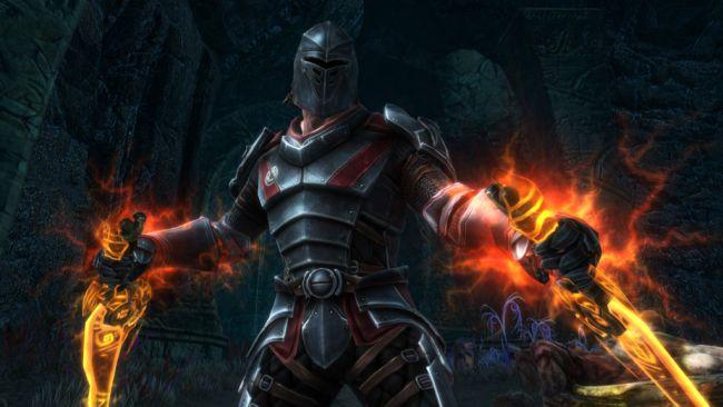 Kingdoms of Amalur: Reckoning Mass-Effect-3-Bonus-Items - Screenshots - Bild 3