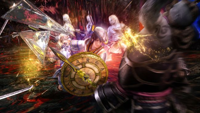 Warriors Orochi 3 - Screenshots - Bild 24