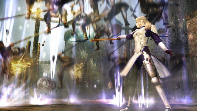 Warriors Orochi 3 - Screenshots - Bild 38