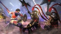 Warriors Orochi 3 - Screenshots - Bild 21