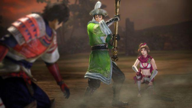 Warriors Orochi 3 - Screenshots - Bild 5