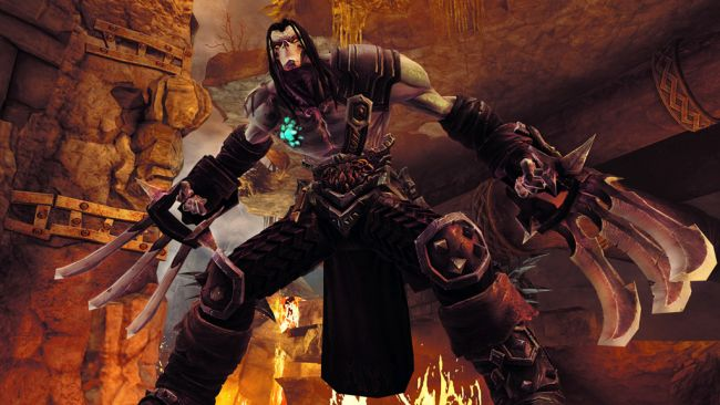 Darksiders II - Screenshots - Bild 18