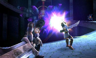 Kid Icarus: Uprising - Screenshots - Bild 8