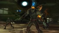 Star Wars: The Old Republic - Update 1.1: Rise of the Rakghouls - Screenshots - Bild 1 (PC)