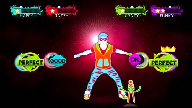 Just Dance 3 DLC: Just Sweat - Screenshots - Bild 6
