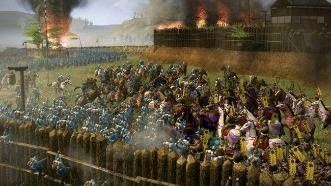 Total War: Shogun 2 - Fall of the Samurai - Screenshots - Bild 14