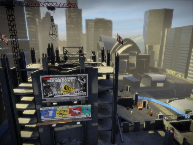APB Reloaded - Screenshots - Bild 43
