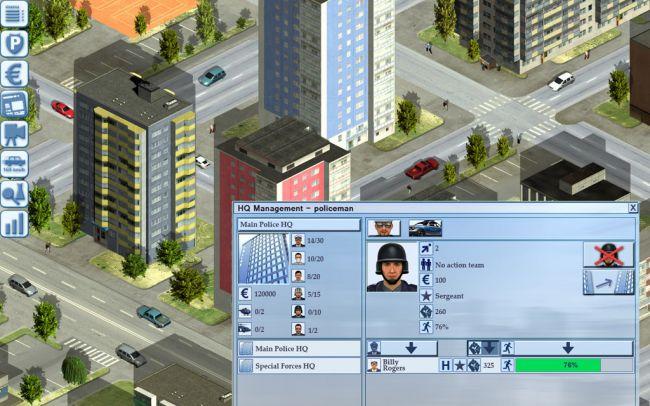 Police 2 - Screenshots - Bild 7