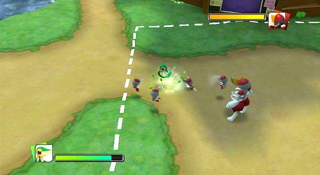 PokéPark 2: Die Dimension der Wünsche - Screenshots - Bild 68