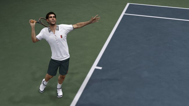 Grand Slam Tennis 2 - Screenshots - Bild 34