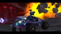 Ben 10 Galactic Racing - Screenshots - Bild 5