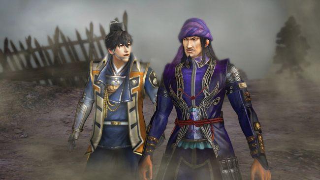 Warriors Orochi 3 - Screenshots - Bild 9