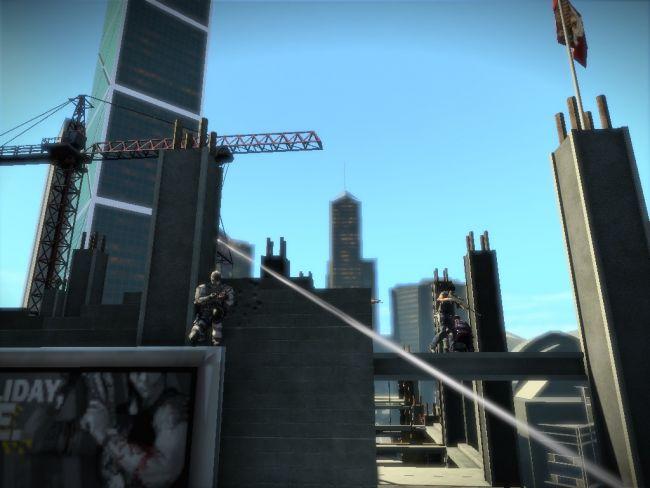 APB Reloaded - Screenshots - Bild 27