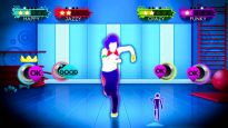 Just Dance 3 DLC: Just Sweat - Screenshots - Bild 9