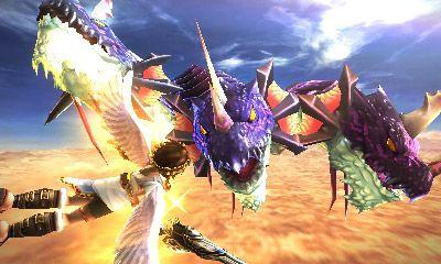 Kid Icarus: Uprising - Screenshots - Bild 10