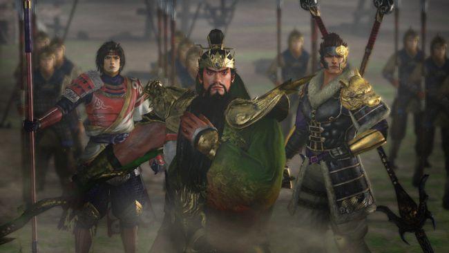 Warriors Orochi 3 - Screenshots - Bild 7