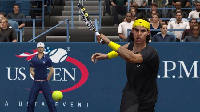 Grand Slam Tennis 2 - Screenshots - Bild 32