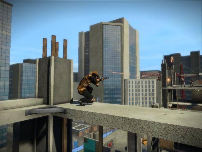 APB Reloaded - Screenshots - Bild 55