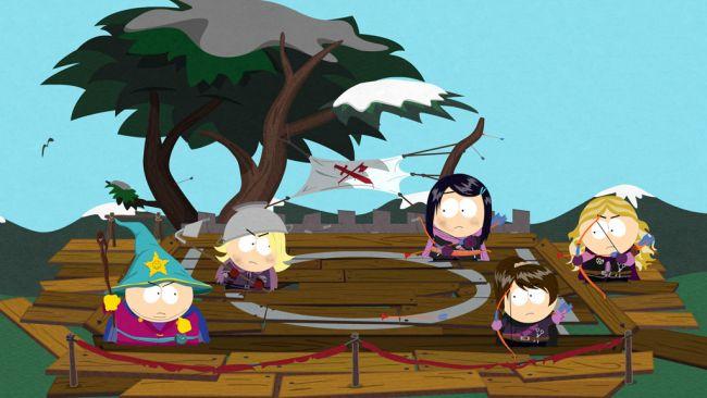 South Park: Das Spiel - Screenshots - Bild 1