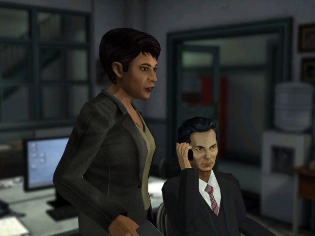 Law & Order: Legacies - Screenshots - Bild 6