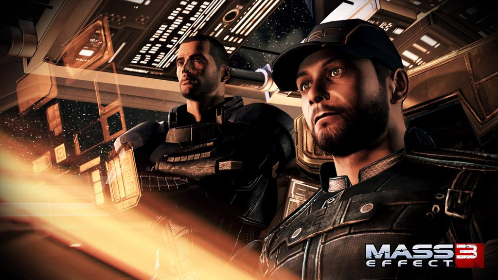 Mass Effect 3: Deutsche Synchronsprecher bekannt - News von