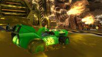 Ben 10 Galactic Racing - Screenshots - Bild 7